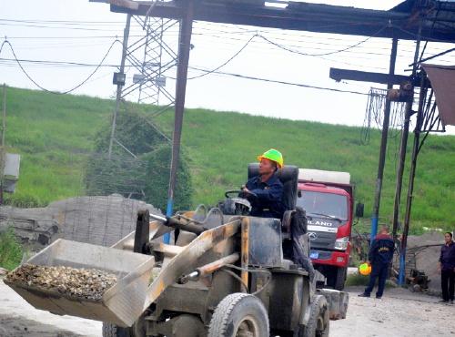 顶进施工法钢筋混凝土排水管生产中