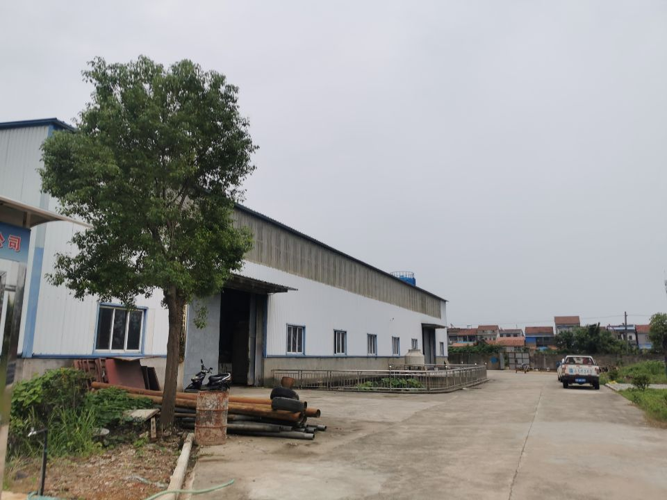 防水生产工厂
