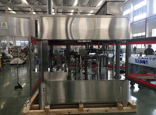 防水生产设备2
