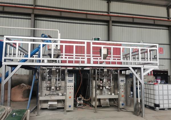 金森防水生产设备