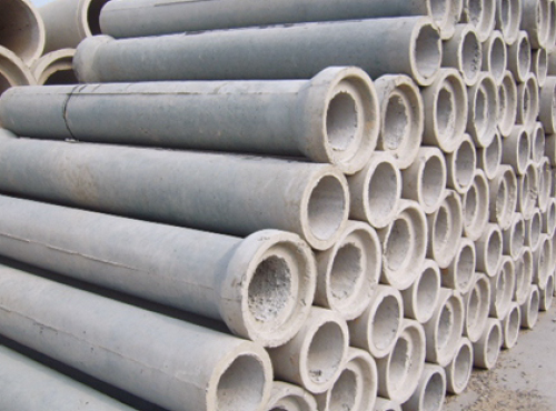 江苏各种水泥管系列