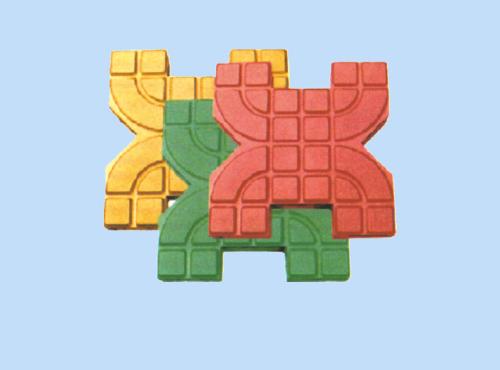 常熟各种彩砖系列
