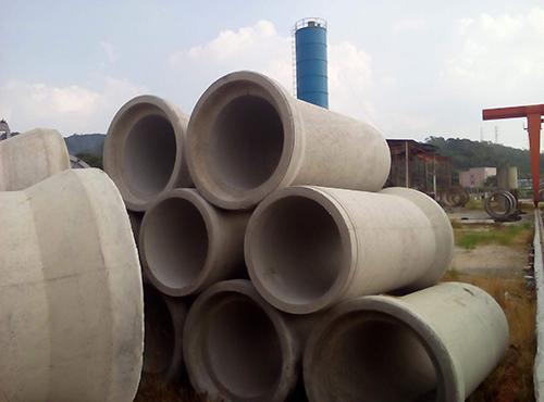 吴江钢筋混凝土排水管系列