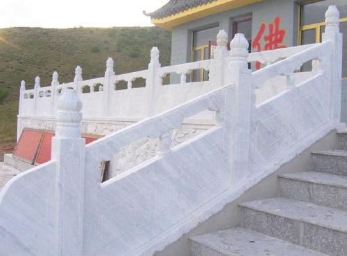 江苏护栏系列