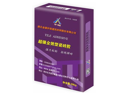 荆州瓷砖胶