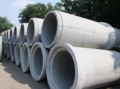 承插式钢筋混泥土排水管