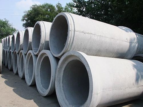 钢筋混凝土输水管抹灰缝是平的还是凹的